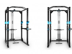 Test Avis: Capital Sports Tremendour e280a2 power rack station musculation?